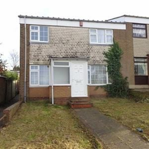 Buy to Let in Stechford with a 7.8% Rental Yield